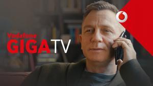 Kampagne: Vodafone Giga TV