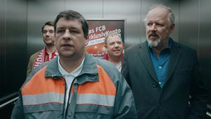 Kampagne: HypoVereinsbank - Das FCB ExklusivKonto