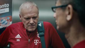Kampagne: Das FCB ExklusivKonto