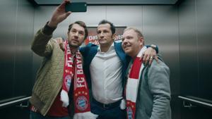 Kampagne: Das FCB ExklusivKonto (4)