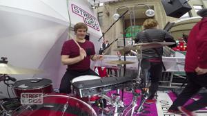 Kampagne: Telekom Street Gigs - Kasalla