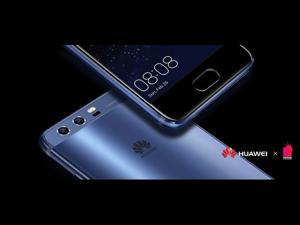 Kampagne: Huawei P10