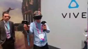 Kampagne: Mobile World Congress: Virtual Reality