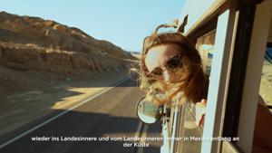 Kampagne: Jacobs - Wecke deine Träume: Expedition Fernweh