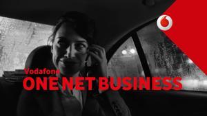 Kampagne: Vodafone Werbung 2017 One Net Business - Läuft