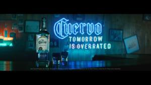 Kampagne: Jose Cuervo: Last Days