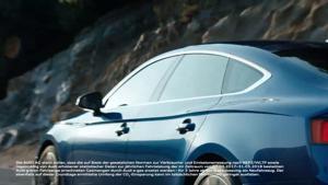 Kampagne: Audi A5 Sportback g-tron Expectation vs Reality