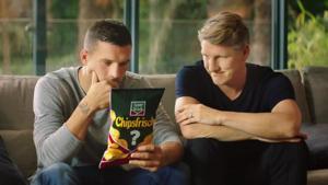 Kampagne: Funny-Frisch Chipswahl - Schlag den Lukas