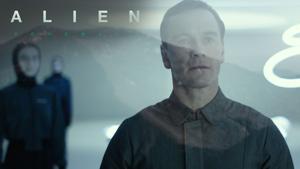 Kampagne: Alien: Covenant | Meet Walter