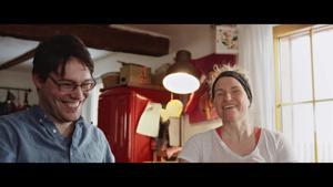 Kampagne: Toom Baumarkt - Respekt, wer's selber macht - Jule/Patrick