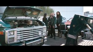 "Kampagne: Enterprise Rent-A-Car ""Rockband"""
