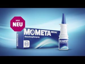 Kampagne: Mometa Hexal TV-Spot