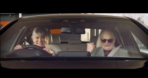 Kampagne: Sixt UK - DRIVE SMUG - The Cult