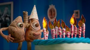 Kampagne:  Little Lungs in a Great Big World: Birthday