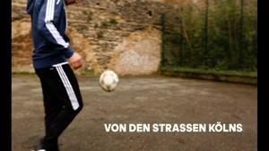 Kampagne: Adidas würdigt Lukas Podolski