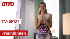 "Kampagne: Otto-Frühjahrskampagne ""Freundinnen"" 2017"
