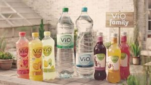 Kampagne: Vio Werbung - Folge 1: Die Vio-Familie