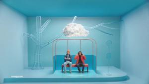 Kampagne: Innogy - Eiszeit