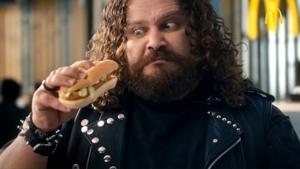 Kampagne: McDonald's - Der McChicken Classic für 1,99€