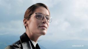 Kampagne: Rodenstock: 140 Jahre vollkommene Momente des Sehens