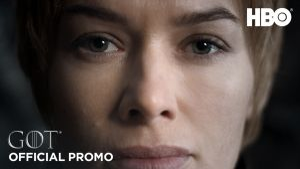 Kampagne: Game of Thrones Season 7: Long Walk