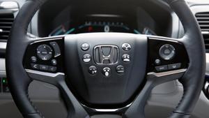 Kampagne: Honda Horn Emojis