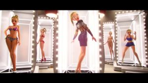 Kampagne: Triumph TV Spot SS17 x FIND THE ONE FOR EVERY YOU