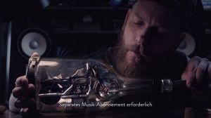 Kampagne: Amazon Echo Moments - Motorrad