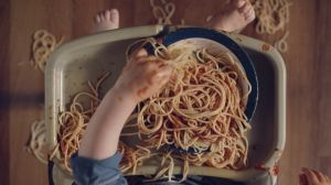 Kampagne:  Amazon Echo Moments - Spaghetti