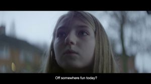 Kampagne: The National Autistic Society - Make it Stop.