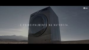 "Kampagne: LG Brasil ""Cactus"""