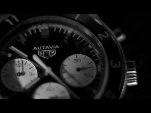 Kampagne: TAG Heuer | To Jack by Patrick Dempsey