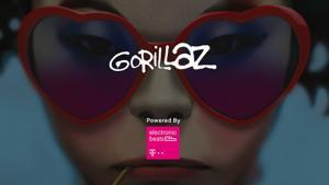 Kampagne: Gorillaz App Trailer