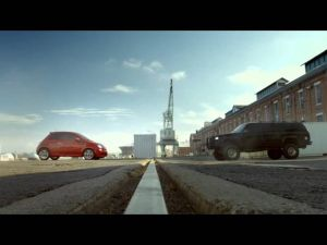 Kampagne: FIAT 500 - Part of a Big Italian Family