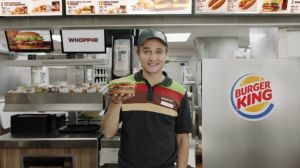 Kampagne: BURGER KING | Connected Whopper