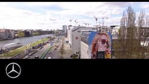Kampagne: Mercedes-Benz Grow up