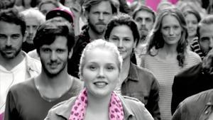 Kampagne: Deutsche Telekom - Endlich endlos Musik und Videos streamen