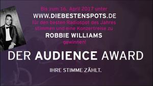 """Kampagne: Gold: """"Wein"""" von Oliver Voss für Aldi"""