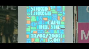 "Kampagne: Bronze: ""Das Soundlounge Poster"" von BBDO Group Germany für Craftwork"