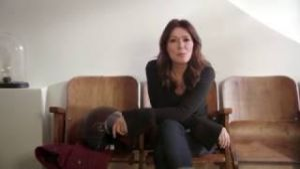 Kampagne: L'Oréal Paris - Iris Berben über perfekte Neuanfänge – Age Perfect Club