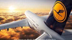Kampagne: Lufthansa Radiospot: New York