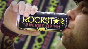 Kampagne: Rockstar - Rock am Ring 2017