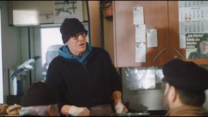Kampagne: Fischhändler Aal-Martin präsentiert: paydirekt