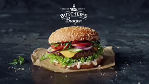 "Kampagne: Penny ""Penny präsentiert Butcher's Burger"" 2017"
