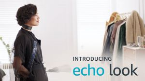 "Kampagne: Amazon Fashion ""Introducing Echo Look"" 2017"