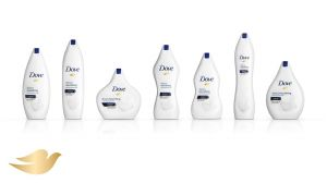 Kampagne: Dove: Celebrate the many shapes and sizes of beauty