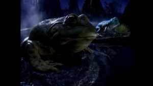 Kampagne: Bud Light UK: Bud Light Frogs