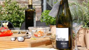"""Kampagne: Aldi Süd """"Weinwelt - auf ein Glas mit ..."""" 2017"""