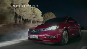 Kampagne: Opel Astra