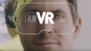 Kampagne: I run VR you